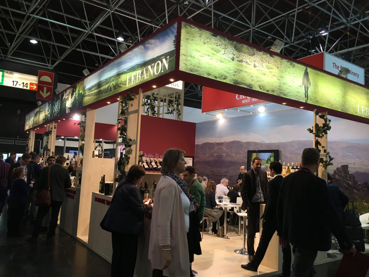 PROWEIN – March 2016